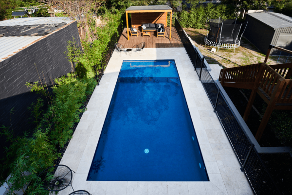 Striking Pools-Custom-Tiled-Pool-Lower Plenty