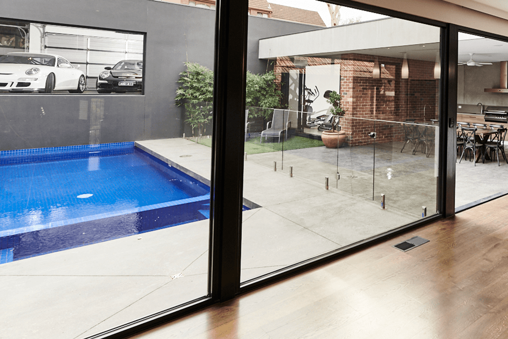 Concrete Spas Melbourne