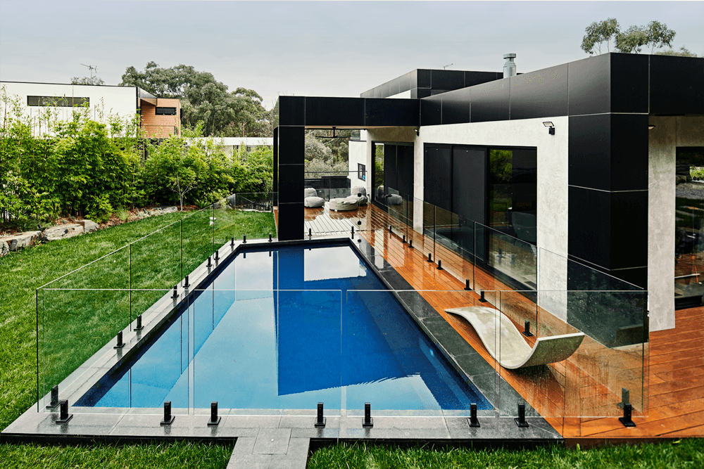 Pool Builders Nunawading