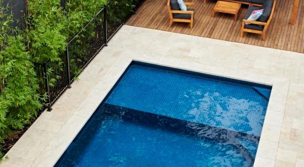 Ceramic Mosaic Pool Tiles Melbourne