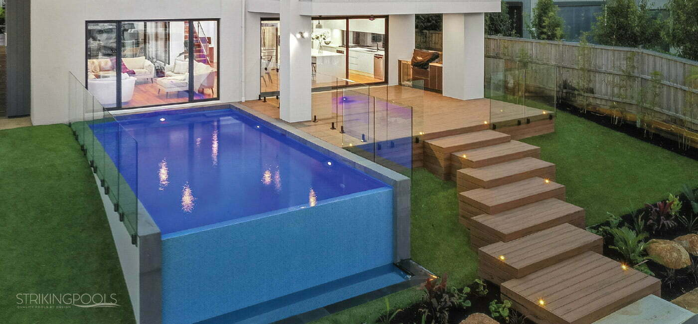 concrete pool builders melbourne