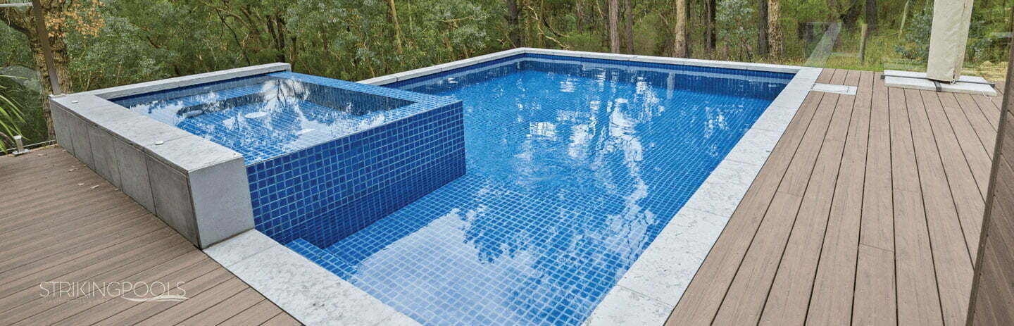 swimming pool builders Huntingdale