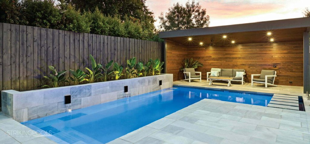 Custom Pool Builders Cotham
