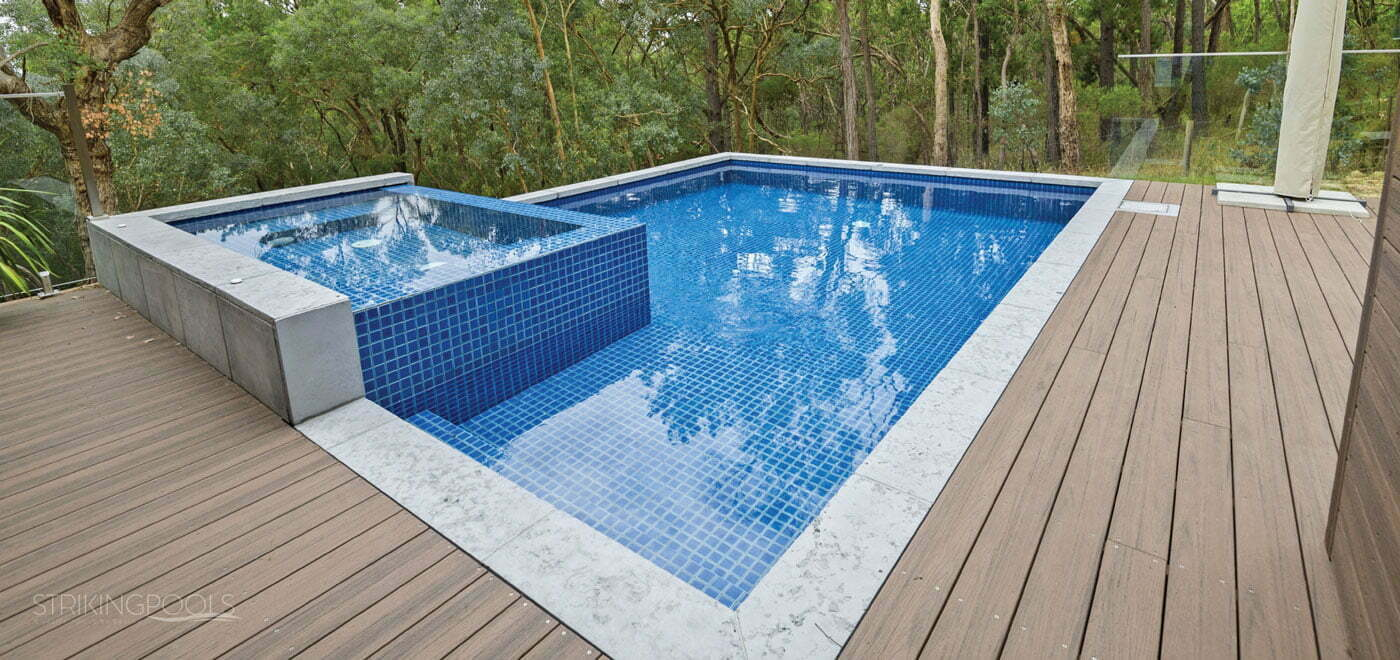 Pool Design Melbourne
