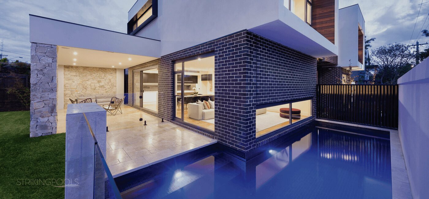 pool design Monash University